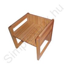 bölcsődei szék