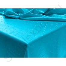 LTXMP PRÉMIUM színes damaszt abrosz, kiskockás mintával 100x140 cm