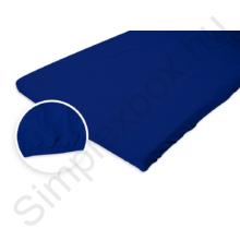LTXJYL Jersey PRÉMIUM gumis lepedő színes 90-100x200 cm