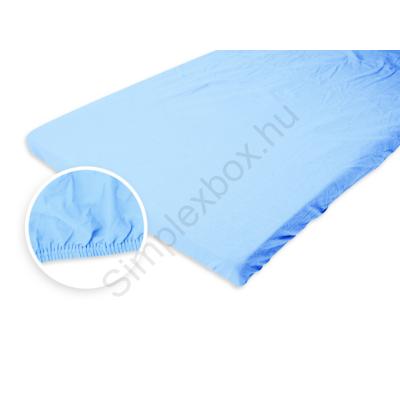 LTXJYL Jersey gumis lepedő 180-200x200 cm