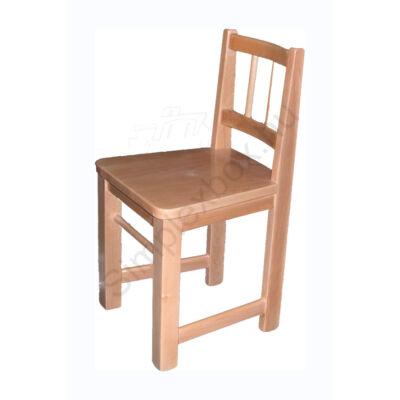 Dana óvodai szék